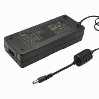China Extra Slim AC DC Switching Power Supply 120w , External Desktop Power Supplies wholesale