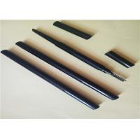 China Multifunctional Beautiful Auto Eyebrow Pencil ABS Material 149.5 * 10.1mm wholesale