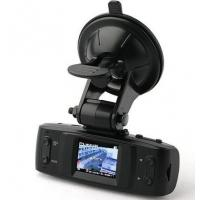 China GS1000 Car DVR 1080P Full HD GPS Motion Detection on sale