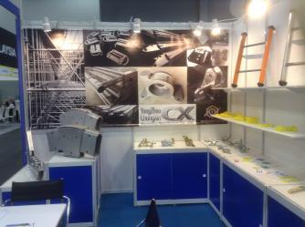 Yangzhou City Chongxin Machinery Manufacturing Co.,Ltd.