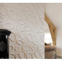 China 3D Subject Wall Decoration 3 Dimensional Wallpaper for Home Walls , Eco Friendly and Durable wholesale