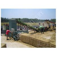 China HPA 125 Good price Horizontal plastic /Hay/Carboard/waste paper Baler for sale wholesale