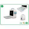 3 Probe Sockets High Resolution Diagnostic Ultrasound Machine For Human , Light Weight