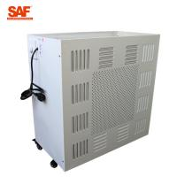 Buy cheap Standard Size 750*750mm Fan Filter Unit Exquisite Appearance Home Use from wholesalers