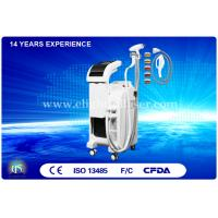 China Home IPL RF Beauty Equipment Upgradeable And Unique Designed wholesale