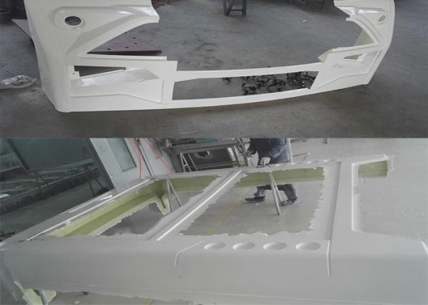Quality FRP Bus parts  Outside interior for sale