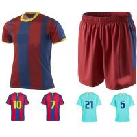 China New Hot! 2010-2011 Season Club Football Jersey/Soccer Jersey! on sale