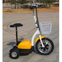 China China three wheel scooter electric scooters for adults with seat wholesale wholesale