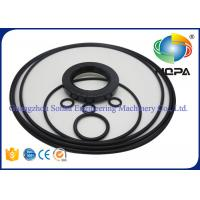 China Excavator Parts Hydraulic Motor Seal Kits Flexible For Hitachi EX200 , OEM Service wholesale