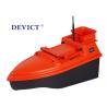 China Fishing DEVICT bait boat DEVC-102 orange remote control 4 class Wave Resistance wholesale