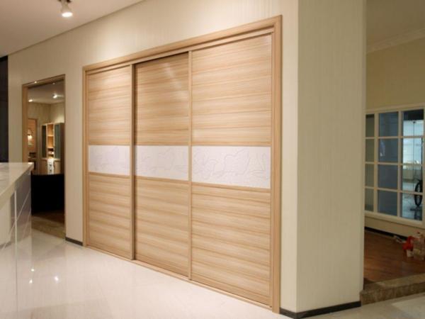 Custom Bedroom Cabinet Design