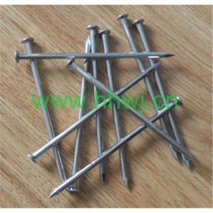 China Common nail, roofing nail wholesale