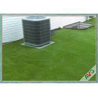 China 4 Colors Home Garden Artificial Grass / Synthetic Turf 11000 Dtex SGS Approved wholesale
