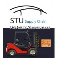 China reliable Amazon freight forwarder from China to Amazon FBA in USA, fba shipping service from china wholesale