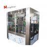 China Plastic 500Ml Automatic Mineral Bottle Plant , Pet Bottle Filling Machine wholesale