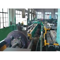 China Five Roller 70m/Min Steel Pipe Making Machine  wholesale