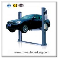 China Cheap and High Quality CE Hydraulic Used Car Lifts wholesale