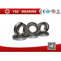 China High Precision Z1V1 Single Row Tapered Roller Bearings wholesale