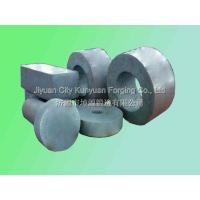 China Steam Turbine Carbon Steel Forging Roll Forging Used In Heavy Machinery Max Weight 20 Tons Dia 300 - 1300 mm wholesale