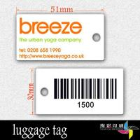 China Smart Chip CR80 Paper / Plastic Barcode Cards , Library Card Printing wholesale