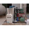 China Máquina de hacer hielo comercial 6000kg/Day wholesale