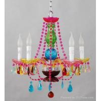 China Hot sale promotion price crystal chandelier on sale