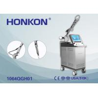 China Q Switch Nd YAG Laser Acne Treatment Pigment Removal  Beauty Salon Machine wholesale