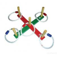 China Wooden Ring Toss wholesale
