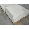 China High Quality White Color Corundum Brick , Corundum Mullite Bricks For Kiln Inner Liner wholesale