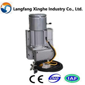 China electric building steel zlp suspended platform/630kg/800kg steel cradle/gondola wholesale
