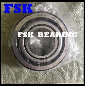 China High Speed 7309 BG Angular Contact Ball Bearing for Air Compressor / Machine Tool wholesale