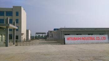 MITSUBASHI INDUSTRIAL CO., LTD.
