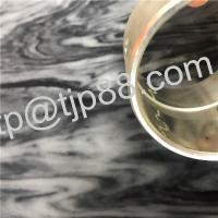 China Customized Connecting Rod Bushings , OEM 4891178 Diesel Engine Spare Parts wholesale