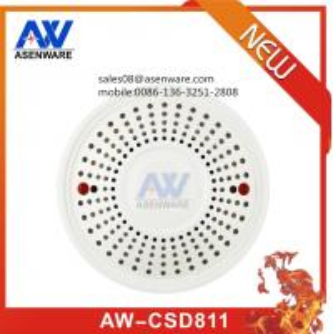China Asenware new multi hole wholesale smoke detector wholesale