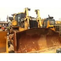 China Used Crawler Bulldozer CAT D8R for sale wholesale