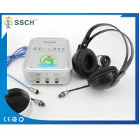 China Mini Portable Professional 8D NLS Full Body Sub Health Analyzer with Bioresonance Software wholesale