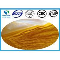 CAS 59-05-2 Pharmaceutical Ingredients Antineoplastic Drug Methotrexate Powder