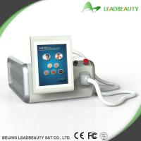 China Non-invasive pain free diode laser hair removal machine wholesale