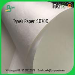 China Waterproof 1443R 1473R 1057D 1073D 1070D 1025D 1056D Tyvek Paper Roll on sale