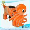 China Hansel safe kiddi ride amusement kiddy ride animatronic animals wholesale
