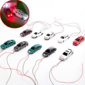 China Scale Model car,ABS model car ,mini color LIGHTING CAR CL150 wholesale