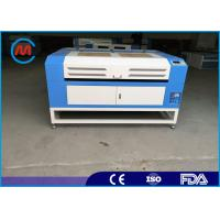 China 100w wood laser engraving and cutting machine  for plastic sheet wholesale