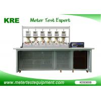 Buy cheap Accuracy 0.02 Electrical Lab Testing Equipment , High Precision 3 Phase Testing from wholesalers