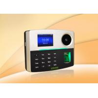China Palm Recognition and Fingeprint Access Control System With Battery wholesale