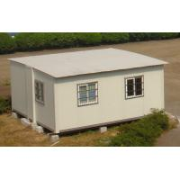 Prefabricated Foldable After-Disaster Portable Emergency Shelter / Emergency Housing