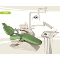 China Dental Chair Unit With Italian Electromagnetism Valve  ISO13485 wholesale
