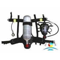 Fire Hydrant System Positive Pressure Air Breathing Apparatus SCBA