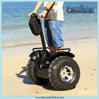 China Off road adult electric motorcycle 3000w wholesale