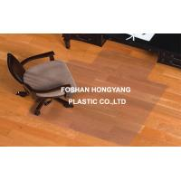 """Buy cheap High Strength Floor Protectors For Chairs , 48 """" X 60 """" Thickness 2.0 mm from wholesalers"""