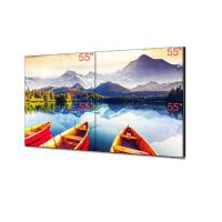 China Floor Stand Wall Monitor Display , Commercial Digital Signage Video Wall Lightweight wholesale